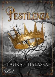 Pestilenza Book Cover