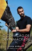 O coração de Devin Mackade Book Cover
