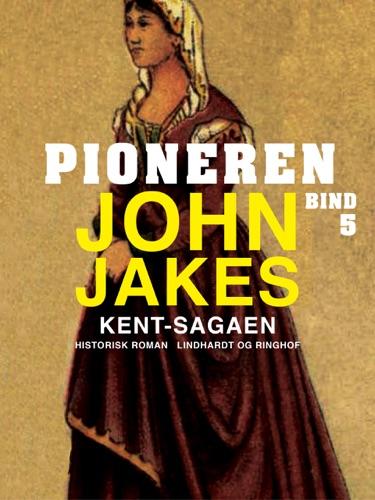 John Jakes & Mogens Cohrt - Pioneren