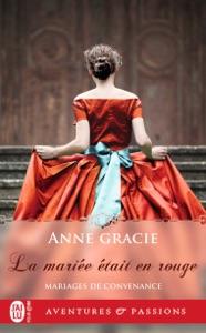Mariages de convenance (Tome 4) - La mariée était en rouge Book Cover