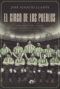 El circo de los pueblos Book Cover