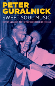 Sweet Soul Music Libro Cover