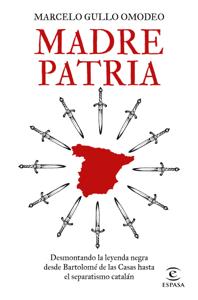 Madre patria Book Cover