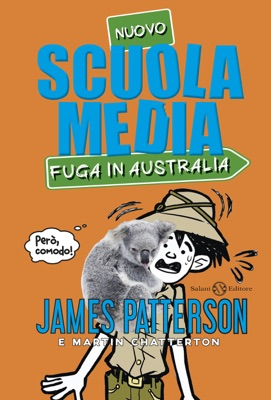 Scuola Media - Fuga in Australia pdf Download