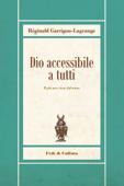 Dio accessibile a tutti Book Cover