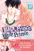 Download and Read Online Black Prince and White Prince - Edition spéciale T17