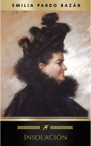 Insolación Book Cover
