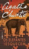 Os elefantes não esquecem Book Cover