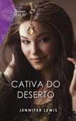 Cativa do deserto Book Cover