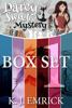 K.J. Emrick - Darcy Sweet Mystery Box Set artwork