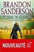 Download Rythme de guerre, Volume 2 (Les Archives de Roshar, Tome 4) ePub | pdf books