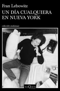 Un día cualquiera en Nueva York Book Cover