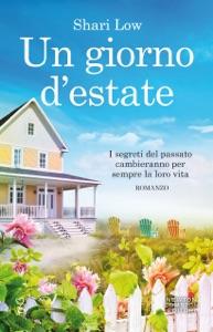 Un giorno d'estate Book Cover