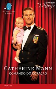 Comando do Coração Book Cover
