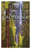 Lonely Planet's Best of California Travel Guide