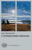 L'inchiostro della malinconia Book Cover
