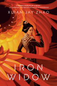 Iron Widow Book Cover