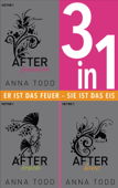 After 1-3: After passion / After truth / After love (3in1-Bundle)
