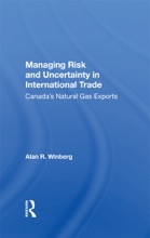 Managing Risk And Uncertainty In International Trade