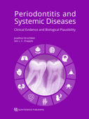 Periodontitis and Systemic Diseases Book Cover