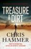 Chris Hammer - Treasure and Dirt artwork