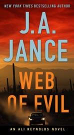 Web of Evil PDF Download