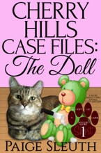 Cherry Hills Case Files: The Doll