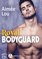 Download and Read Online Royal Bodyguard