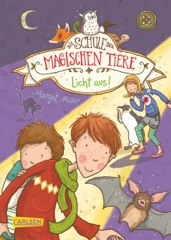 Die Schule der magischen Tiere 3: Licht aus!