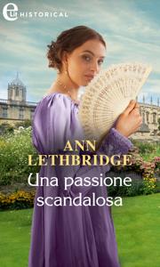 Una passione scandalosa (eLit) Book Cover