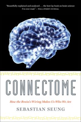 Connectome - Sebastian Seung book