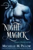 Night Magick Book Cover