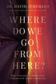 Where Do We Go from Here? Book Cover