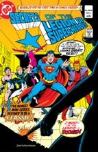Secrets of the Legion of Super-Heroes (1981-1981) #1