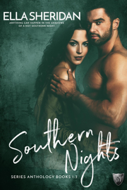 Southern Nights Boxed Set - Ella Sheridan book summary
