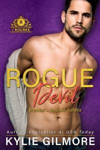 Rogue Devil - Brendan (versione italiana) (I Rourke Vol. 11) Book Cover