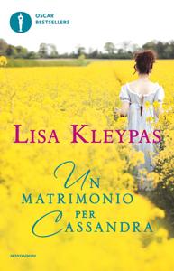 Un matrimonio per Cassandra Copertina del libro