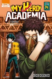 My Hero Academia T14 PDF Download