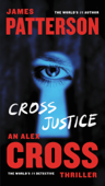 Cross Justice Book Cover