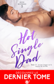 Hot Single dad Book Cover