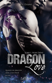 Dragon Love, tome 1