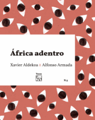 África adentro Book Cover
