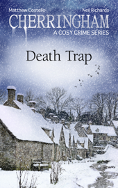 Cherringham - Death Trap book