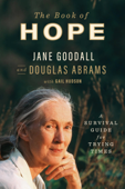 The Book of Hope Book Cover