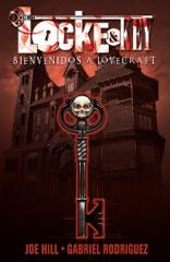 Locke & Key, Vol. 1: Bienvenidos a Lovecraft