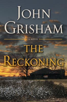 The Reckoning - John Grisham book