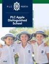 PLC Apple Distinguished School