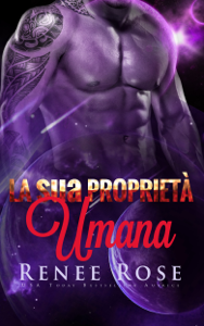 La sua Proprietà Umana Book Cover