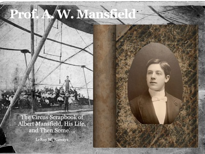 Prof. A.W. Mansfield