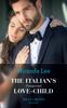 Miranda Lee - The Italian's Unexpected Love-Child artwork